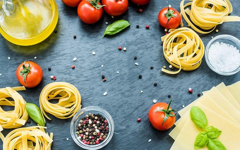 Italian eateries are offering more varied and palatable food for coeliacs than ever before - RAS