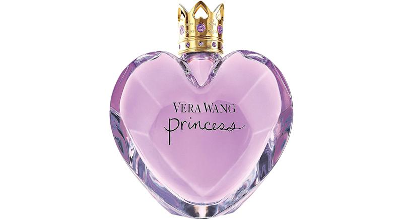 Vera Wang Princess Eau De Toilette Fragrance for Women