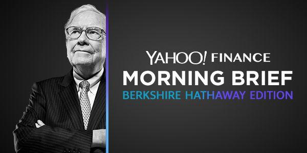 2019 Berkshire Hathaway Special Edition: Morning Brief