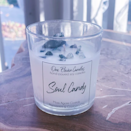 """$11, One Eleven Candles. <a href=""""https://www.oneelevencandles.com/collections/one-eleven-candles-online-squarespace-store/products/soul-candy-crystal-candle"""" rel=""""nofollow noopener"""" target=""""_blank"""" data-ylk=""""slk:Get it now!"""" class=""""link rapid-noclick-resp"""">Get it now!</a>"""