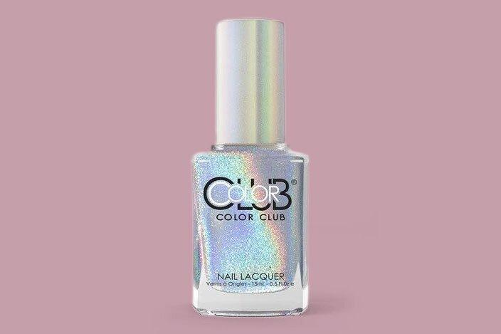 Color Club Nail Polish in Harp On It