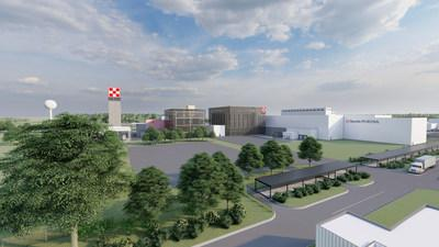 Purina expands manufacturing operations into North Carolina