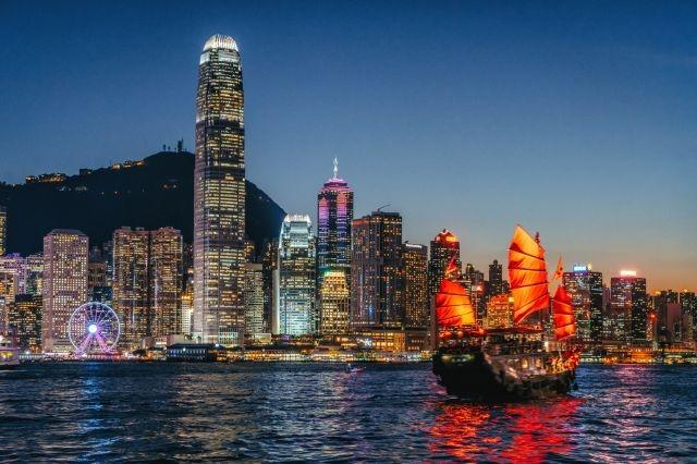 Hong Kong was most visited city of 2019
