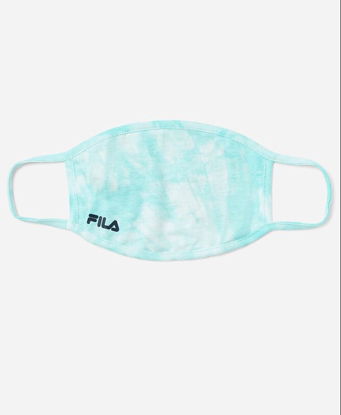 "<p><strong>Fila</strong></p><p>fila.com</p><p><strong>$12.00</strong></p><p><a href=""https://www.fila.com/aqua-blue-tie-dye-face-mask/LA03B216.html"" rel=""nofollow noopener"" target=""_blank"" data-ylk=""slk:Shop Now"" class=""link rapid-noclick-resp"">Shop Now</a></p><p>Fila's cotton mask is fun and certainly light, and comes in a multitude <a href=""https://www.fila.com/face-masks"" rel=""nofollow noopener"" target=""_blank"" data-ylk=""slk:of fun prints and colors"" class=""link rapid-noclick-resp"">of fun prints and colors</a>. But its construction is best suited for those who are navigating outdoor spaces that aren't congested, as it is unable to repel liquids. Add a filter in its sewn-in interior pocket to up the protective nature of the mask, and you'll feel better about just how lightweight this mask really is. </p>"