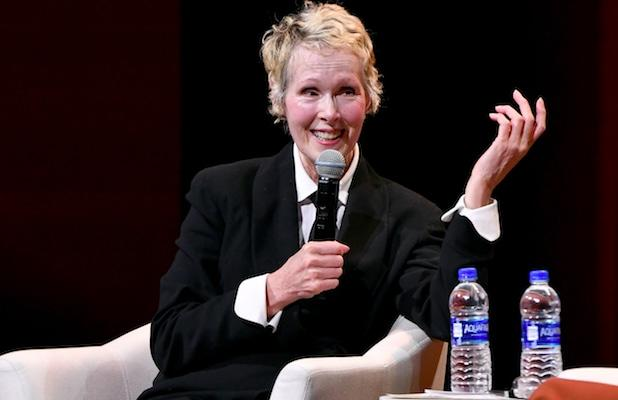 Justice Department Can't Represent Trump in E Jean Carroll Defamation Suit, Judge Rules