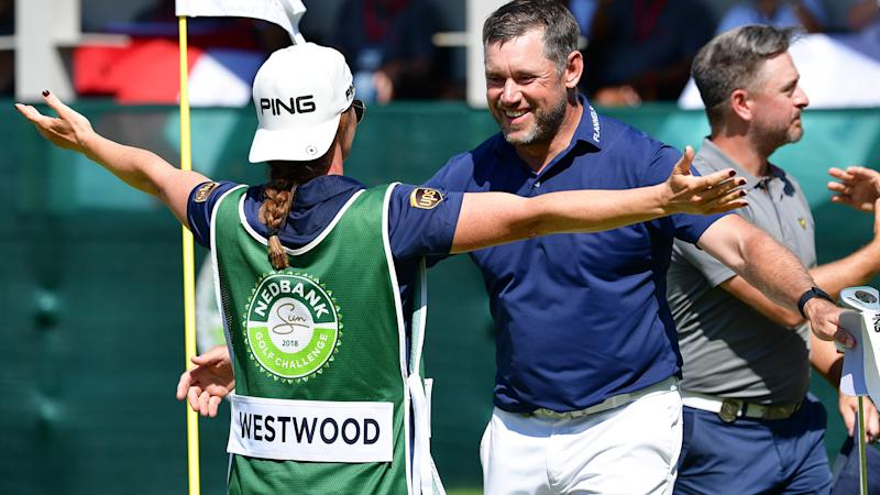 Westwood comes out on top in Nedbank Challenge shootout