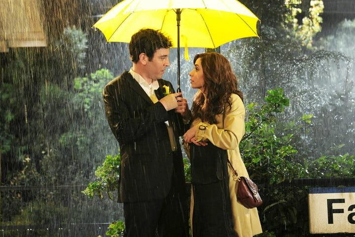 How I met your mother | Los peores finales de series
