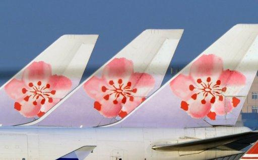 China Airlines' fuel-hungry 747-400s are due to be retired no later than 2015