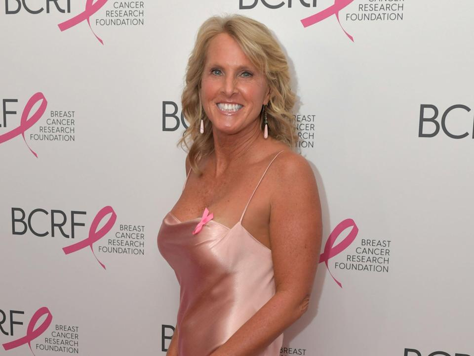 <p>Hilderbrand in 2019</p> (Getty Images for BCRF)