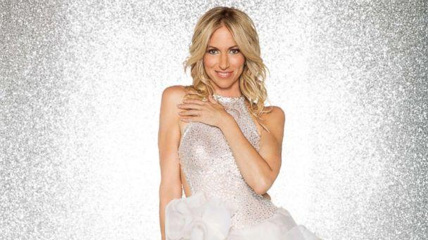 PHOTO: Debbie Gibson will compete for the mirror ball title on the new season 'Dancing With The Stars.' (Craig Sjodin/ABC)