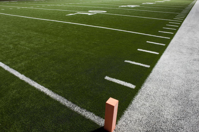 Tragedy hit the Deerfield Beach High School football team yet again on Saturday. (Getty Images)