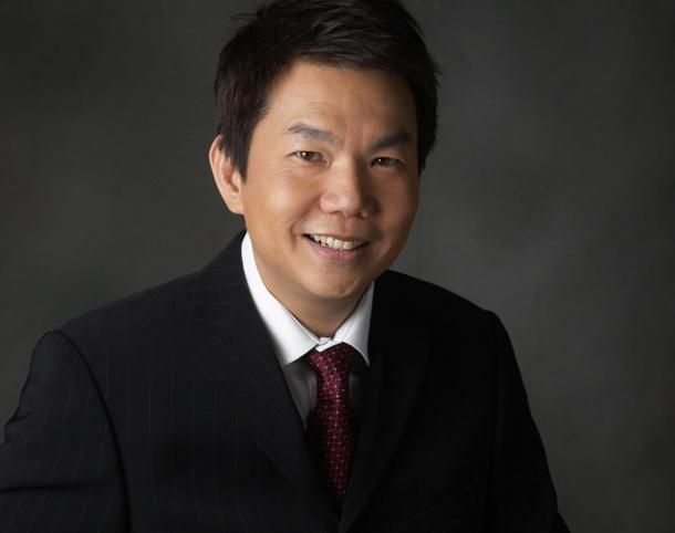 MediaCorp appoints Mr Shaun Seow as its CEO and Board Director with immediate effect. (MediaCorp)