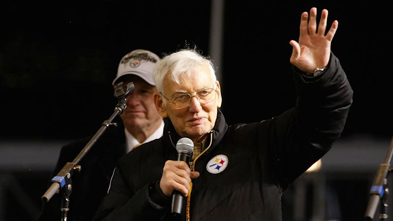 For Steelers' Dan Rooney, father's footsteps were not too big to fill