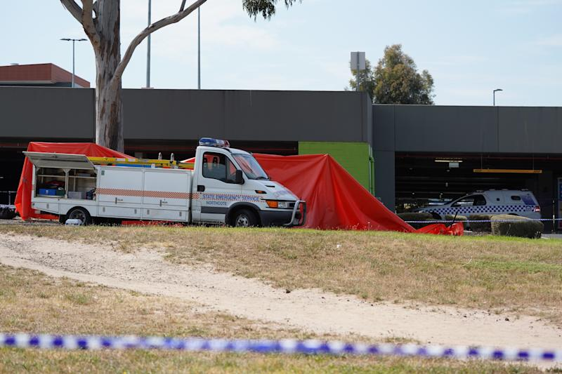 Israeli student killed in Australia, body found near tram stop