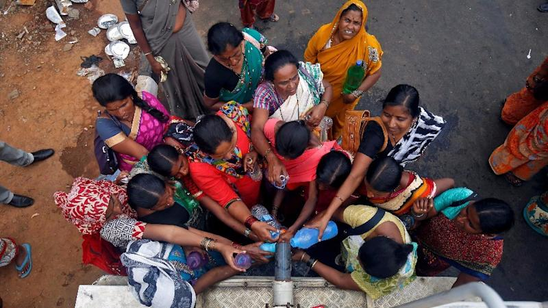 With Just 60 Days' Water Left in Dams, Bengaluru Stares at Crisis