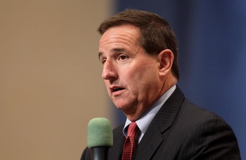 Oracle co-CEO Mark Hurd is dead at 62