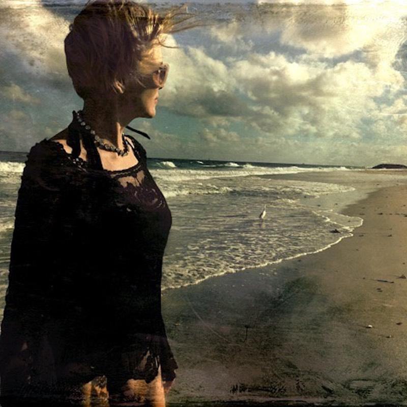 """<p>Sharon Stone was feeling reflective (literally) while strolling on the beach. """"Happy Independence Day #America! #reflect,"""" she posted (Photo: Sharon Stone <a rel=""""nofollow noopener"""" href=""""https://www.instagram.com/p/BWIHKejg4rW/"""" target=""""_blank"""" data-ylk=""""slk:via Instagram"""" class=""""link rapid-noclick-resp"""">via Instagram</a>)<br><br></p>"""