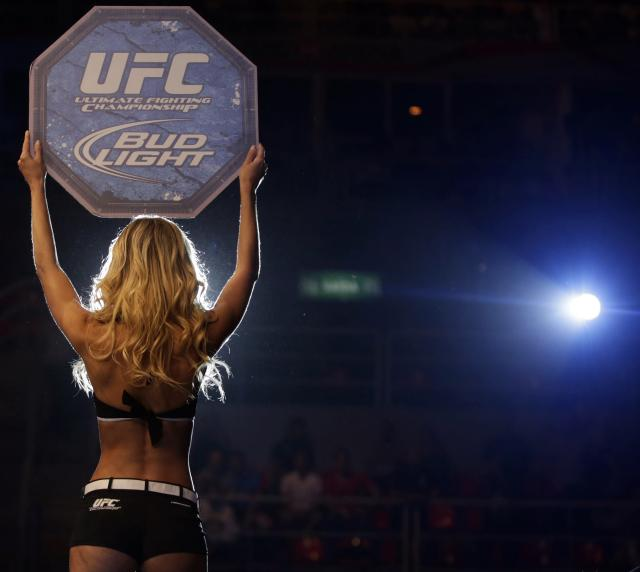 Mixed martial arts will be an Olympic sport, say UFC