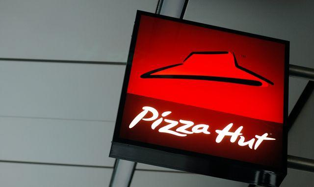 Pizza Hut eyes 450 job cuts and turnover rent switch in test of landlords' appetite