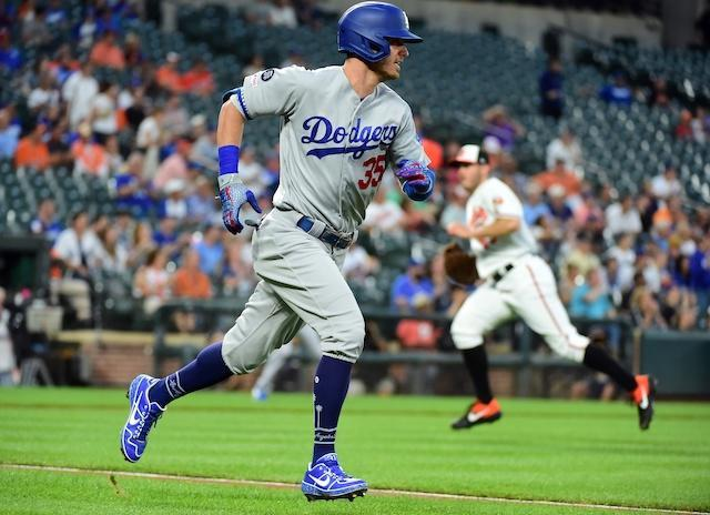 Preview: After Clinching NL West Title, Dodgers Go For Series Win Against Orioles