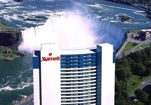 Travelocity Names Luxury Hotel In Niagara Falls A Top 5 Canadian
