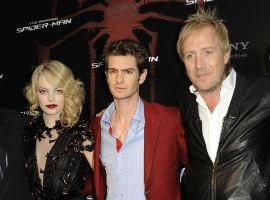 Emma Stone Reveals She Was Petrified Of Rhys Ifans