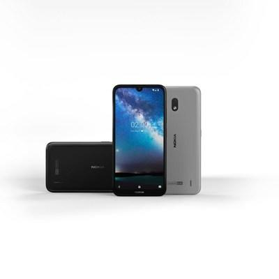 Nokia 2.2 from HMD Global