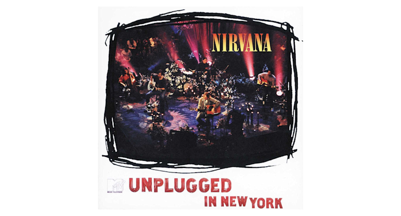 Unplugged In N.Y., Nirvana