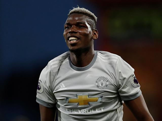 Paul Pogba quiet but commanding against Bournemouth, in performance that speaks volumes about his character