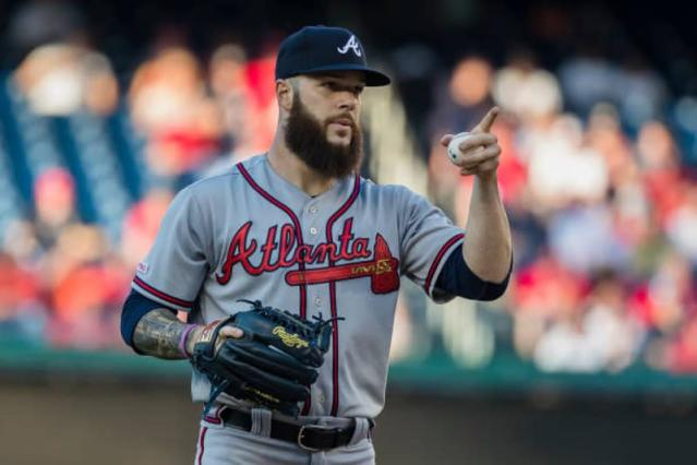 The Braves are running away with the NL Least