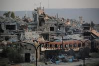 FILE PHOTO: Life in Assad's Syria