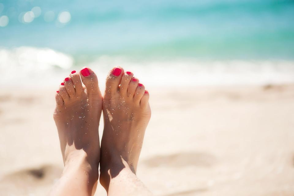 Is it possible to prevent toenail fungus?