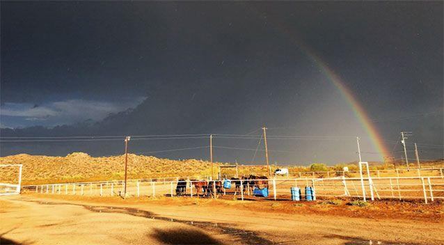 The Stardust Ranch comes with many 'bonus' features. Picture: John Edmonds