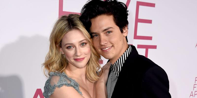 The Reason Lili Reinhart And Cole Sprouse Ended Their Relationship
