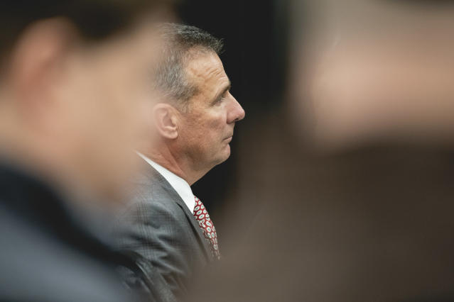 Those close to Urban Meyer wonder how he will fill the void of not being on the sidelines. (Getty)