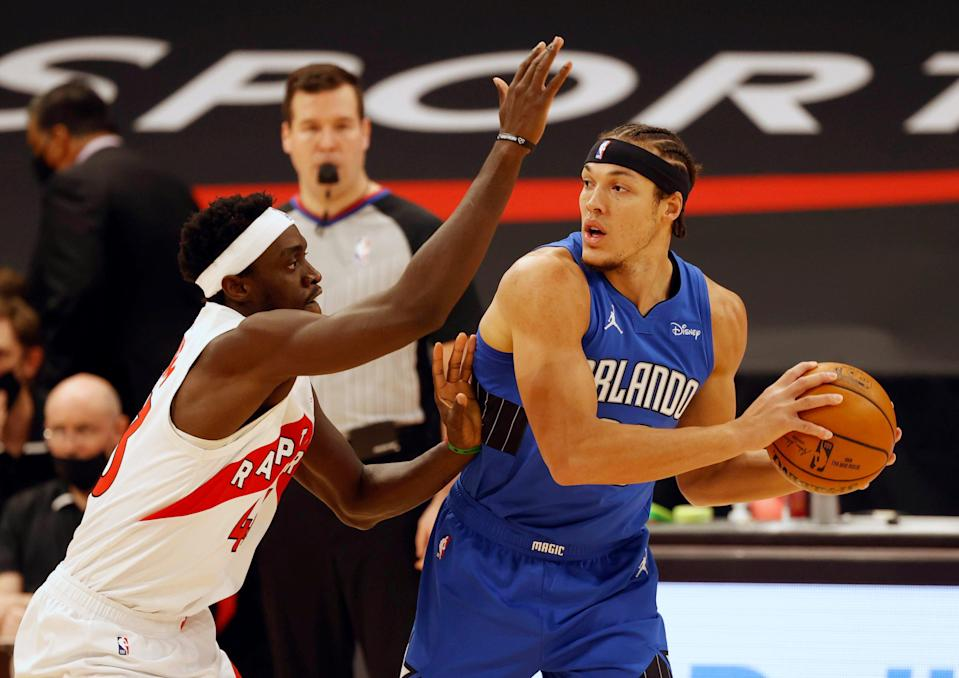 Acquiring Aaron Gordon turned the Denver Nuggets into winners at the NBA trade deadline. But will it turn them into the ultimate winner in the NBA playoffs?