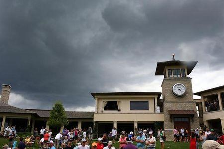 PGA: The Memorial Tournament presented by Nationwide - Final Round