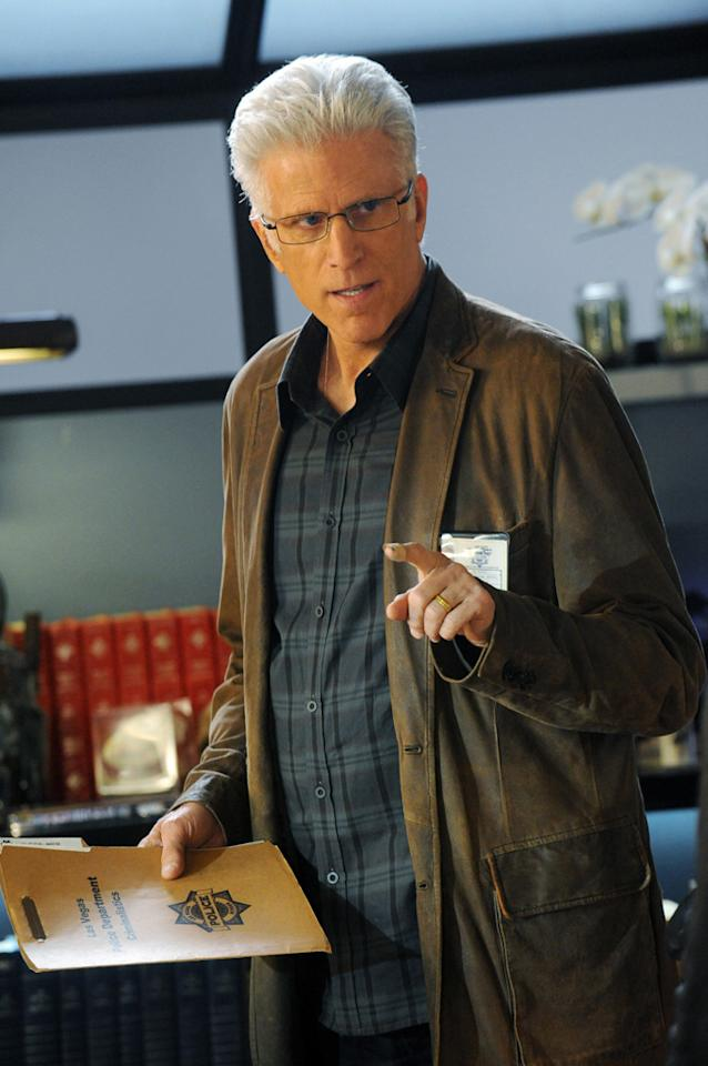 "<b>""CSI: Crime Scene Investigation"" (CBS)</b>"