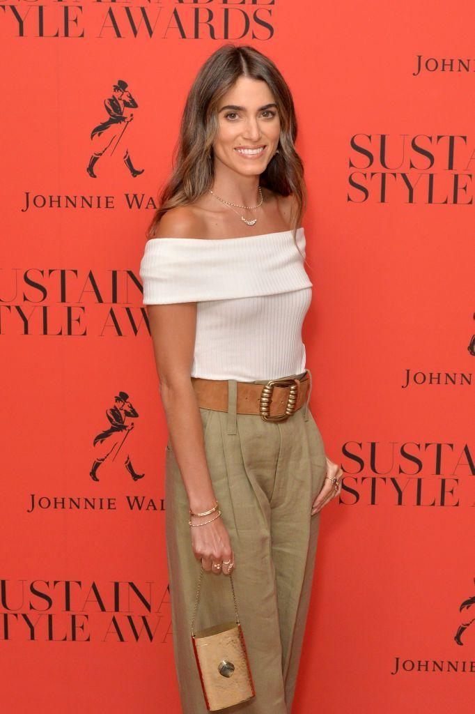<p>Nikki hasn't had an acting role in a few years, but she's co-founded a sustainable jewelry line called Bayou With Love. She's also a really great Insta follow if you want some aesthetically pleasing, aspirational posts popping up on your feed.</p>