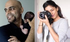 Raghu Ram shares pictures with son Rhythm clicked by ex-wife Sugandha Garg