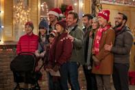 """<p> In <strong>Merry Happy Whatever</strong> a Philadelphia father struggles to balance the stress of the holidays, but when his youngest daughter returns home with a new boyfriend in tow, he realizes it's going to be a more hectic celebration than usual. </p> <p>Watch <strong> <a href=""""http://www.netflix.com/title/80997965"""" class=""""link rapid-noclick-resp"""" rel=""""nofollow noopener"""" target=""""_blank"""" data-ylk=""""slk:Merry Happy Whatever"""">Merry Happy Whatever</a> </strong> on Netflix now.</p>"""