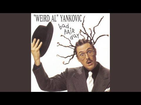 """<p>If you want to watch the optimism drain from your kids' faces, play them this clever '90s Weird Al bit about a boozed-up, unhinged Santa. (Actually, don't do that.) Weird Al takes the piss out of pop music's earnest intentions like no one else, making him ideal for this time of year.</p><p><a href=""""https://www.youtube.com/watch?v=0FJU4GrXztE"""" rel=""""nofollow noopener"""" target=""""_blank"""" data-ylk=""""slk:See the original post on Youtube"""" class=""""link rapid-noclick-resp"""">See the original post on Youtube</a></p>"""
