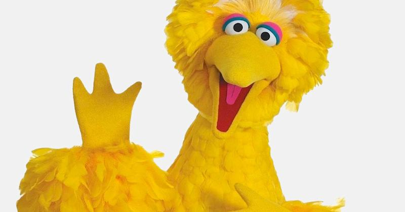 Big Bird Has Died But The Memory Of Caroll Spinney Lives On