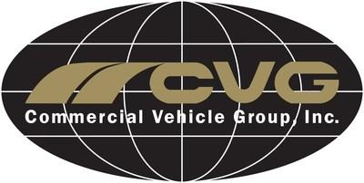Commercial Vehicle Group, Inc. (PRNewsfoto/Commercial Vehicle Group, Inc.)