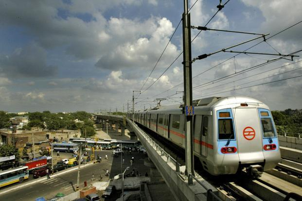 Planning of Metro rail projects is critical and challenging too