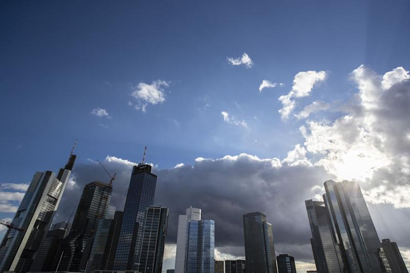 Germany, France Say Europe Now Ready to Fight Any Banking Crisis
