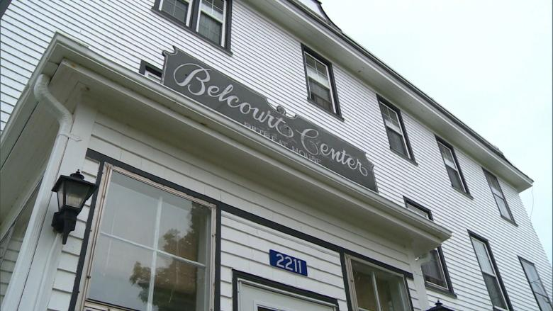 'It feels like a blessing': P.E.I. mother to set up recovery house in Belcourt Centre