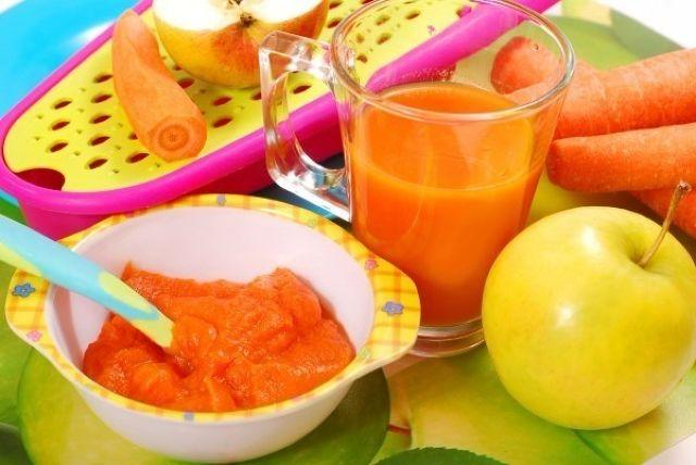12 Things to Remember When You Start Solids With Your Child. #10 is an eye-opener!