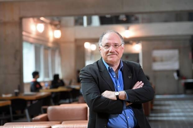 Dalhousie computer science dean Andrew Rau-Chaplin says the university recognizes the lack of diversity within STEM subjects and computer science.