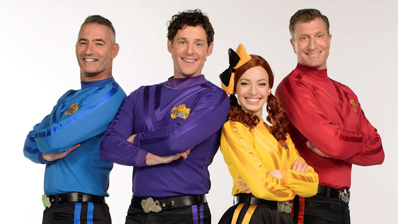 Emma was married to Lachlan from The Wiggles. Photo: Supplied